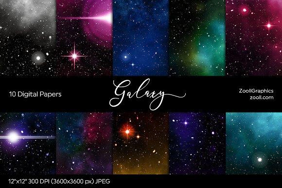 Galaxy Digital Papers