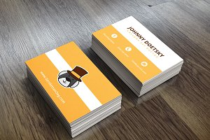 Business Card - GentleDog