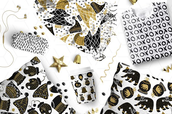 Fabulous winter collection  in Objects - product preview 3