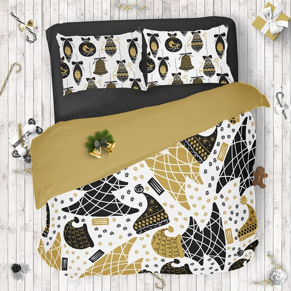 Fabulous winter collection  in Objects - product preview 6