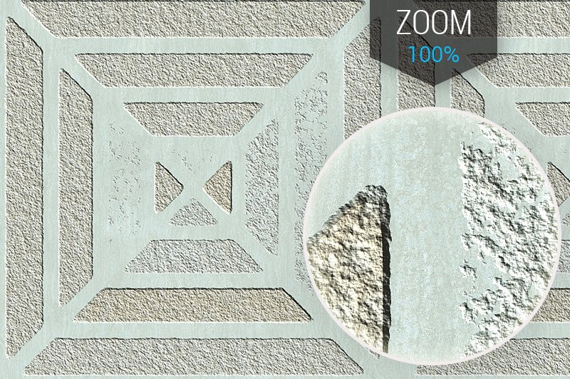 Concrete seamless hd texture textures creative market for Concrete pour card template