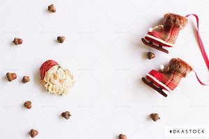 Christmas Styled Stock Photo - SP101