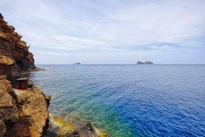 Columbrete Island, Spain