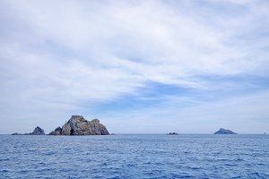Columbrete Islands, Spain