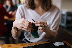 Knitting #2