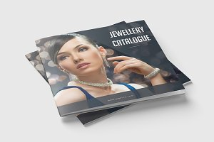 Jewelry / Product Catalog