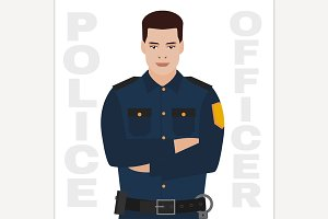 Police Officer Image