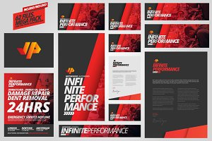Promo Bundle + Brand ID Mega Pack