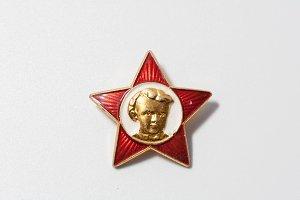 The Pioneer. Soviet Union