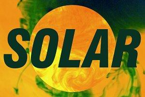 Solar - Diffusions n.1