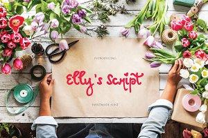 Elly's Font