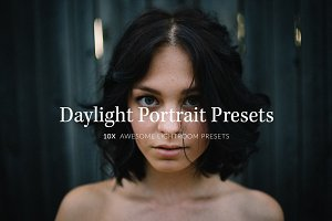 10x Awesome Lightroom Presets