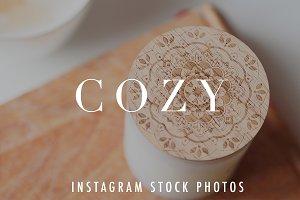 Cozy Home Instagram Bundle
