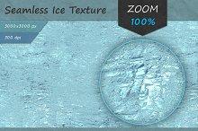 Ice Seamless HD Texture