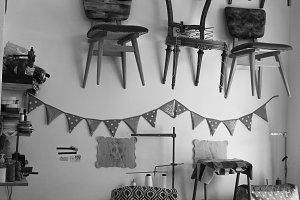 Vintage Chairs Shop