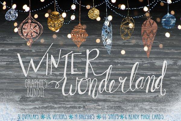 Winter Wonderland Bundle