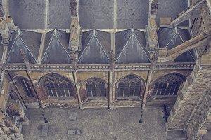 St Servatius church