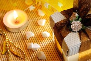 soiree romantic