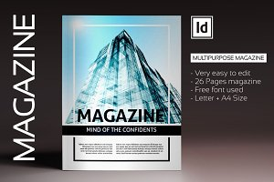 SIMPLE Magazine | Now 90% OFF