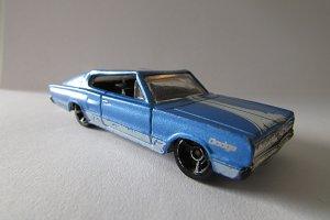 Famous Dodge