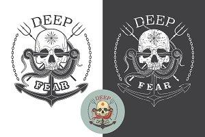 Deep Fear 2 emblem