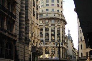 Buenos Aires • Calle Florida