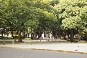 Buenos Aires • Park