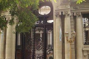 Buenos Aires • San Martin Family