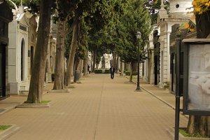 Buenos Aires • La Recoleta