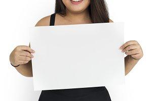 Studio Portrait Concept (PNG)