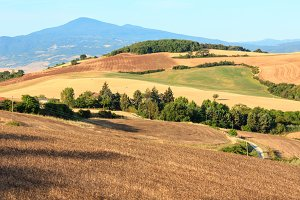 Tuscany countryside, Italy