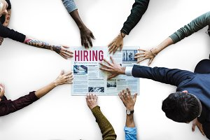 Candidates opportunity job (PNG)