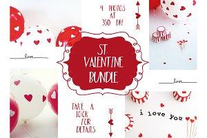 St.Valentine's Day party BUNDLE !!!!