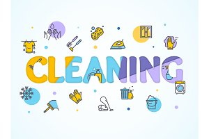 Cleaning Service Concept Paper