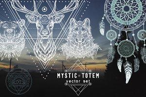 Mystic Totem