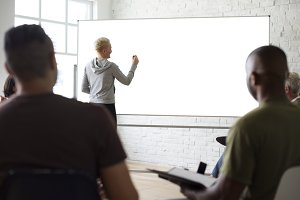Class Teaching (PNG)