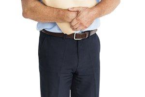 Man Paramedic CPR Dummy