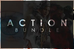 3 in 1 Action Bundle