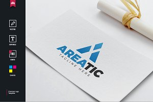 Areatic Logo