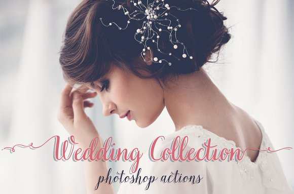 Wedding Photo Actions
