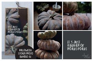 Stock photo Boho Halloween 2