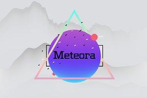 Meteora ©
