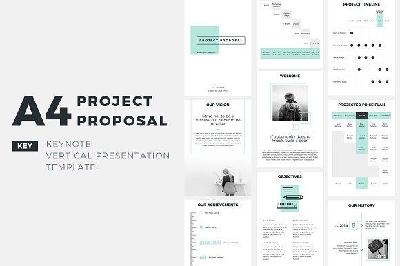 8 in 1 keynote presentation bundle presentation templates creative market