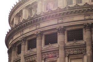 Buenos Aires • Coliseum