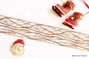 Christmas Styled Stock Photo - SP107