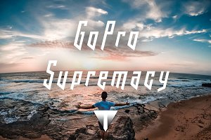 Tonacious GoPro Supremacy Pack
