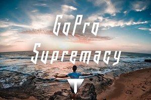 Tonacious GoPro Supremacy Pack