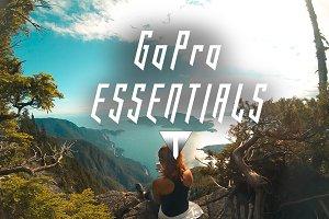 Tonacious GoPro Essentials