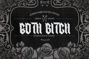 Goth Bitch