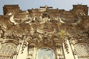 Portugal • Art Nouveau Church